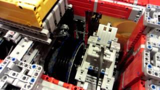 getlinkyoutube.com-LEGO MINDSTORMS TRIKE MOTOR Oct2011