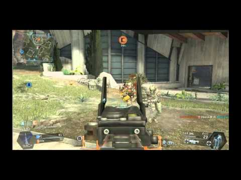 Skeezy's Weekend Clips - Titanfall PC