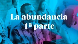 getlinkyoutube.com-La Abundancia 1/2 - Enric Corbera