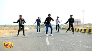 Coca Cola Tu - Tony Kakkar ft. Young Desi | Let's Dance Academy..