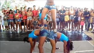 getlinkyoutube.com-BONDE DAS MINAS TOP - O FENÔMENO DO FUNK - TRAM OF MINES TOP - THE PHENOMENON OF BRAZIL FUNK