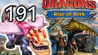 Muddlehunt! - Dragons: Rise of Berk [Episode 191]