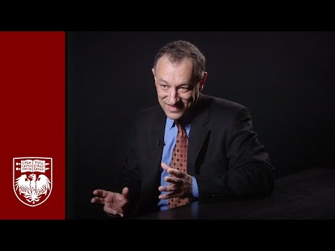 UChicago's David Meltzer on the Affordable Care Act, Competition and Health Care Costs