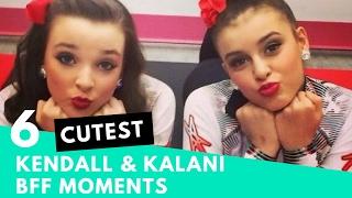 getlinkyoutube.com-Top 6 Cutest Kendall Vertes + Kalani Hilliker BFF Moments!