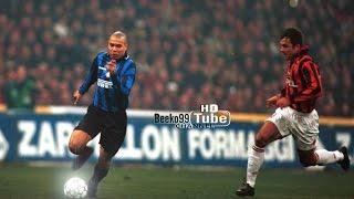 getlinkyoutube.com-Ronaldo vs Milan Copa Italia 97/98 (Home & Away)