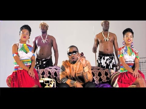 Ice Prince - Excellency ft Dj Buckz (official video)