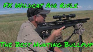 getlinkyoutube.com-FX Wildcat Prairie  Dogs