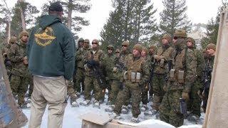 getlinkyoutube.com-Marines Winter Training 2013