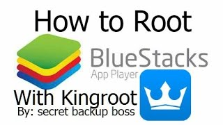 How to Root Bluestacks Very Easy! 2015 (Outdated)