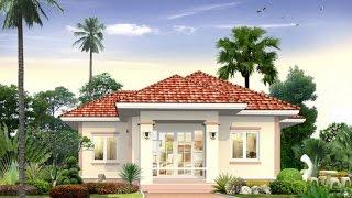 getlinkyoutube.com-แบบบ้านชั้นเดียว สร้างสุขใจ 6 โดย meeban.com