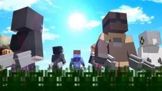 getlinkyoutube.com-[Minecraft] Attack on Titan [ZombiE] - ภาษาไทย [Full HD]