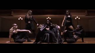 getlinkyoutube.com-Ciara - Paint It Black - UPD Crew - Choreography by Anne Murray
