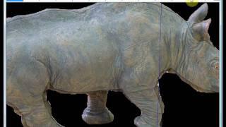 getlinkyoutube.com-Tgi3D SU PhotoScan's Image Based 3D Surface Modeler in action!