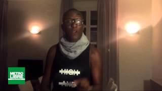 getlinkyoutube.com-Franklin Robinson le responde a Iris De Arco