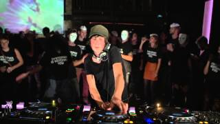 getlinkyoutube.com-Ø [Phase] Boiler Room Berlin DJ Set