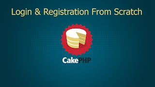 getlinkyoutube.com-CakePHP 3.1 Login & Registration From Scratch - Part 1