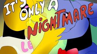getlinkyoutube.com-Five Night At's Freddy Nightmares Animation (Epilepsy Warning)