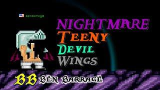 getlinkyoutube.com-Growtopia - NIGHTMARE Teeny Devil Wings? (Halloween 2015)