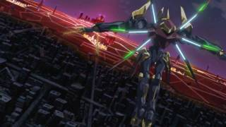 getlinkyoutube.com-Code Geass - Time is Running Out
