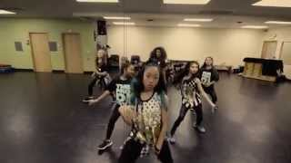 getlinkyoutube.com-D.R.A.M. | Cha Cha Dance | @ProdigyDanceLV #DanceOnChaCha