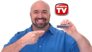 getlinkyoutube.com-Top 10 As Seen On TV Products That Were Surprisingly Awesome