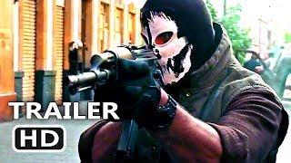 SICARIO 2 Official Trailer (2018) Benicio Del Toro SOLDADO Movie HD width=