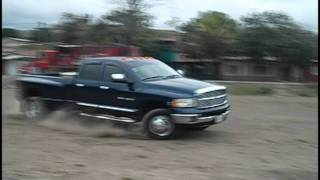 getlinkyoutube.com-DODGE RAM 3500-2006