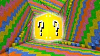 "getlinkyoutube.com-Minecraft Modded Lucky Block ""THE DROPPER CHALLENGE!"" w/ Preston, Vikkstar, and Woofless!"