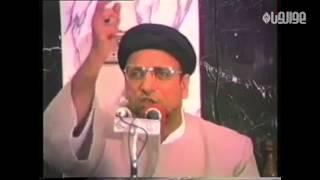 getlinkyoutube.com-مقطع نادر للخطيب الحسيني الكبير السيد جاسم الطويرجاوي في شبابه