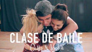 getlinkyoutube.com-Clase de Baile con Calle y Poche Ft. Sebastián Villalobos