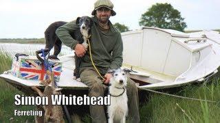 getlinkyoutube.com-Shooting Times: Simon Whitehead goes ferreting on an estuary