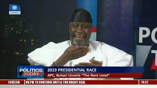 2019 Presidential Race  Weighing Plans Of Major Candidates Pt.3  Politics Today