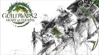 getlinkyoutube.com-Guild Wars 2 - Heart of Thorns Soundtrack - Escape from Faolain [HQ]