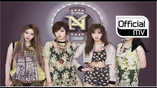 getlinkyoutube.com-[MV] T-ARA N4(티아라 N4) _ Jeon Won Diary(전원일기) (Dance ver.)