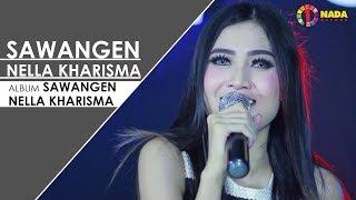 NELLA KHARISMA   SAWANGEN With ONE NADA (Official Music Video)