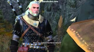 getlinkyoutube.com-The Witcher 3: Wild Hunt - XP exploit (The Path of Warriors)
