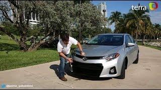getlinkyoutube.com-Prueba Toyota Corolla 2014 (Español)