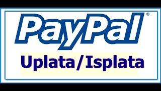 getlinkyoutube.com-PayPal uplata i isplata