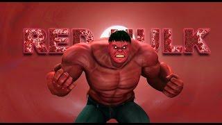getlinkyoutube.com-RED HULK rises
