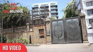 A Minute At Mannat | Shah Rukh Khan House | SRK HOME In Bandra