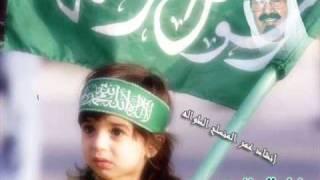 getlinkyoutube.com-حنا بنات الوطن وشموع ديجوره - اداء عمر المنسلح