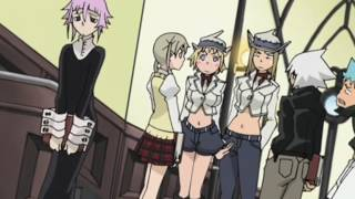 getlinkyoutube.com-Soul Eater Episode 31