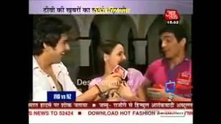getlinkyoutube.com-SBB - Mohit proposes to Sanaya