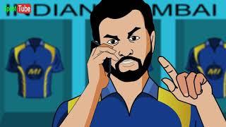 MI vs CSK - Vivo IPL- 2018 - STV