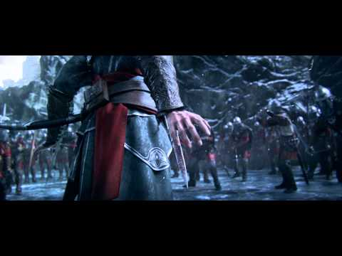 Assassin's Creed Revelations -- E3 Trailer Extended Cut [North America]