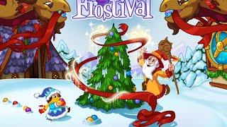 Download video dragonvale 39 s winter frostival 2015 for Portent dragon dragonvale