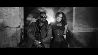 """Erica Campbell x Warryn Campbell """"All of My Life"""" (Official Music Video)"""