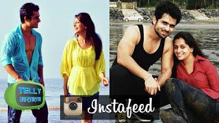 getlinkyoutube.com-Dipika Samson & Shoaib Ibrahim's CUTE Instagram Pictures | InstaFeed