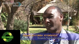 """getlinkyoutube.com-Gen Kayumba Nyamwasa ati: """" UBUTEGETSI BUBI BUGIYE KUVAHO"""""""