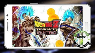 getlinkyoutube.com-Dragón Ball Z Alternative Universe BETA 1.0 (DBZ TTT MOD)